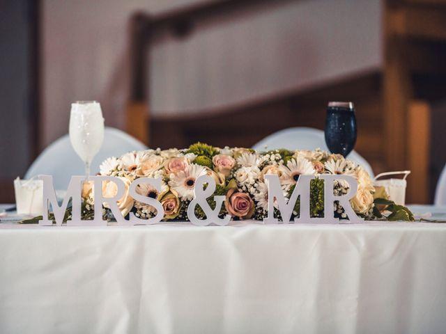 Le mariage de Sylvain  et Pauline à Soliers, Calvados 23