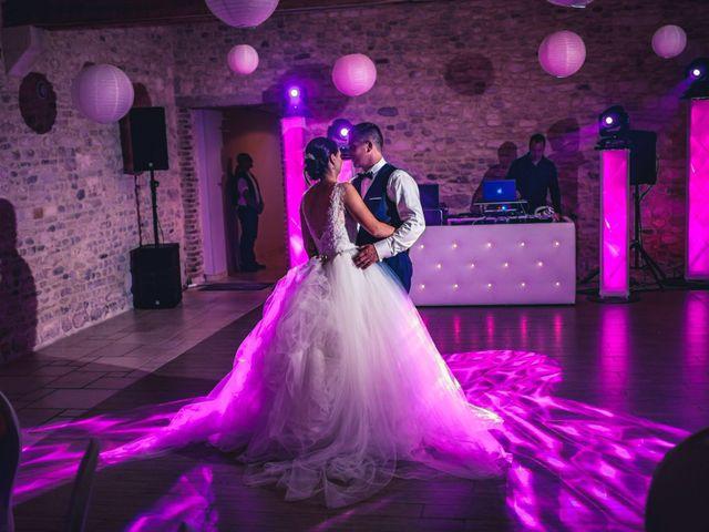 Le mariage de Sylvain  et Pauline à Soliers, Calvados 26