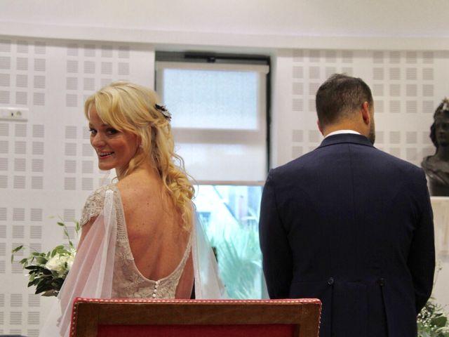 Le mariage de Emilie et Francis