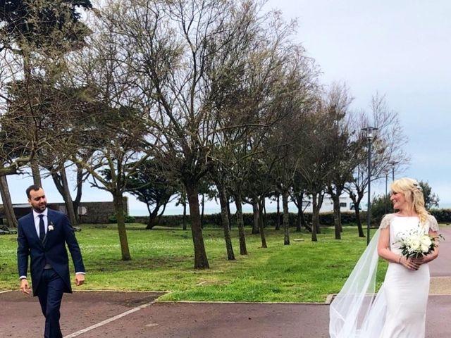 Le mariage de Francis  et Emilie à Le Croisic, Loire Atlantique 6