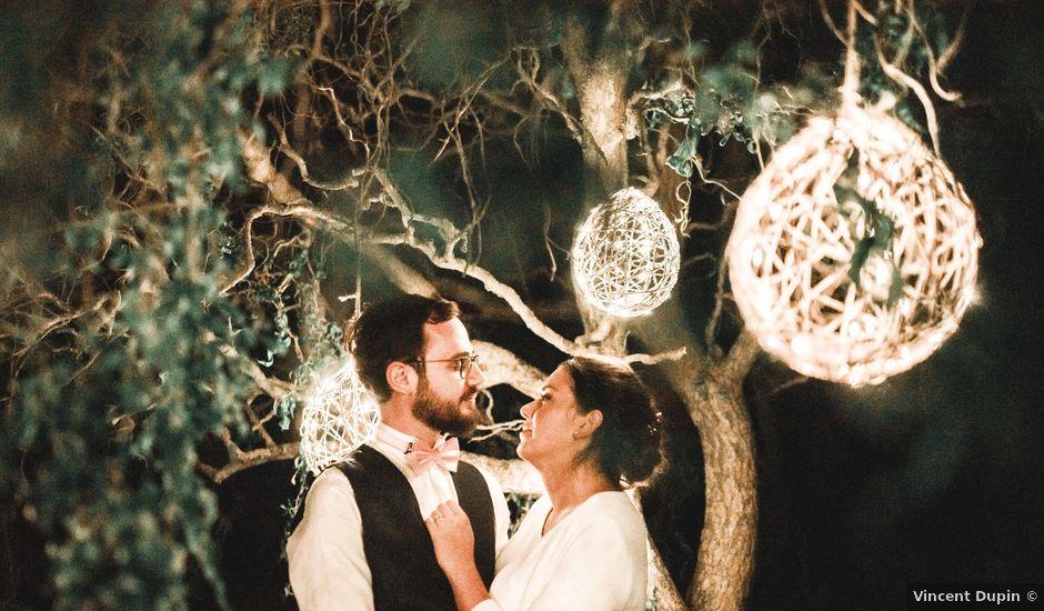 Le mariage de Florian et Margot à Layrac, Lot-et-Garonne