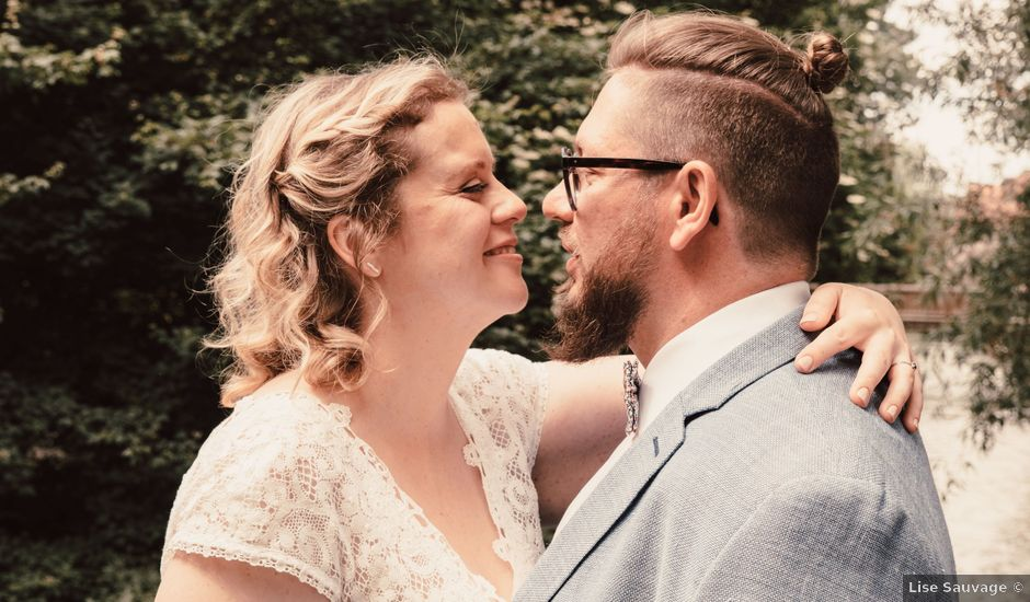 Le mariage de Laurent et Charlotte à Arques, Pas-de-Calais
