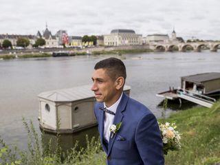 Le mariage de Loïc et Florine 3