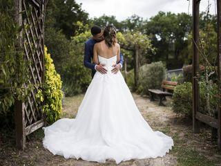 Le mariage de Loïc et Florine