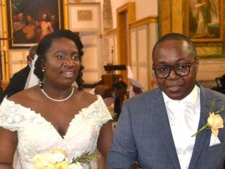 Le mariage de Maïka  et Guillaume