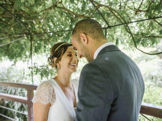 Le mariage de Sylvie et Cyril