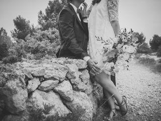 Le mariage de Camille et Yannick