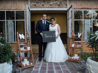 Le mariage de Vanessa et Nicolas 3