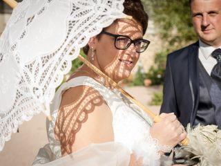Le mariage de Vanessa et Nicolas