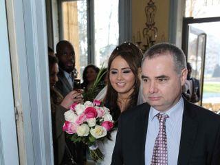 Le mariage de Fleur et Dadié 3