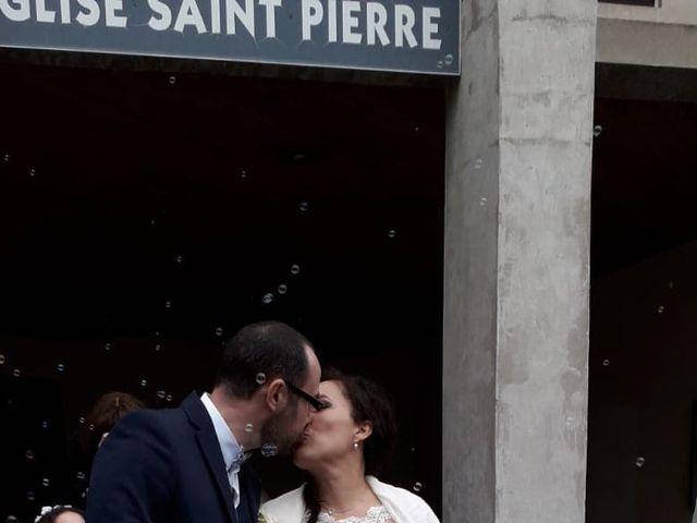 Le mariage de Grégoire et Costanza à Saint-Étienne, Loire 8