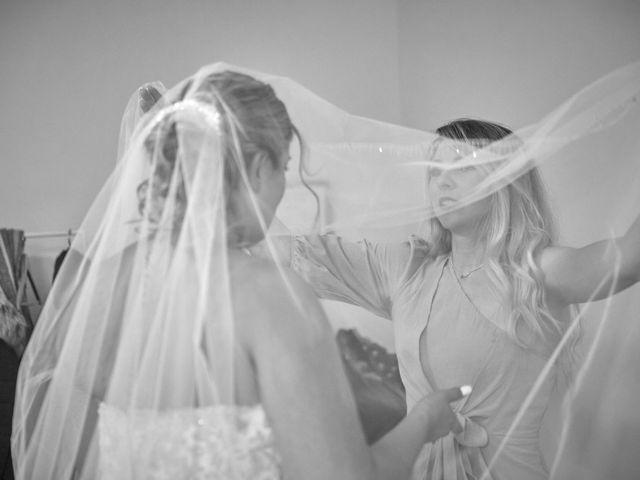 Le mariage de Joffrey et Angélina à Poitiers, Vienne 21
