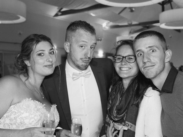 Le mariage de Joffrey et Angélina à Poitiers, Vienne 35