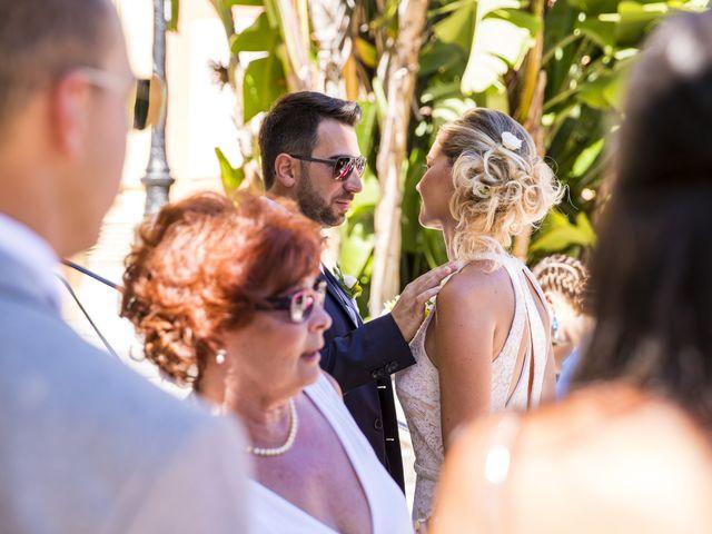 Le mariage de Louis-Sébastien et Auréline à Menton, Alpes-Maritimes 6