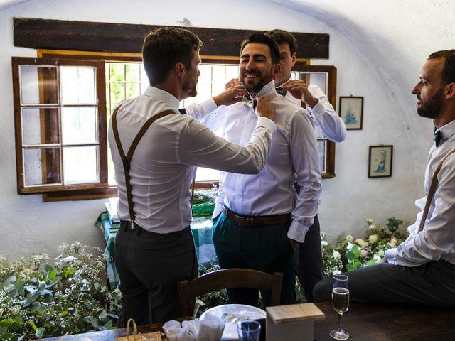 Le mariage de Louis-Sébastien et Auréline à Menton, Alpes-Maritimes 20