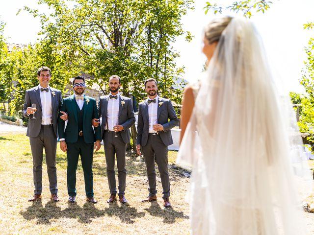 Le mariage de Louis-Sébastien et Auréline à Menton, Alpes-Maritimes 25