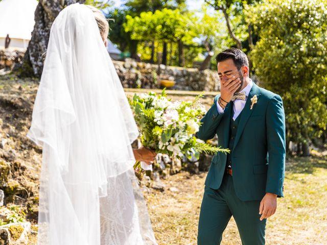 Le mariage de Louis-Sébastien et Auréline à Menton, Alpes-Maritimes 27