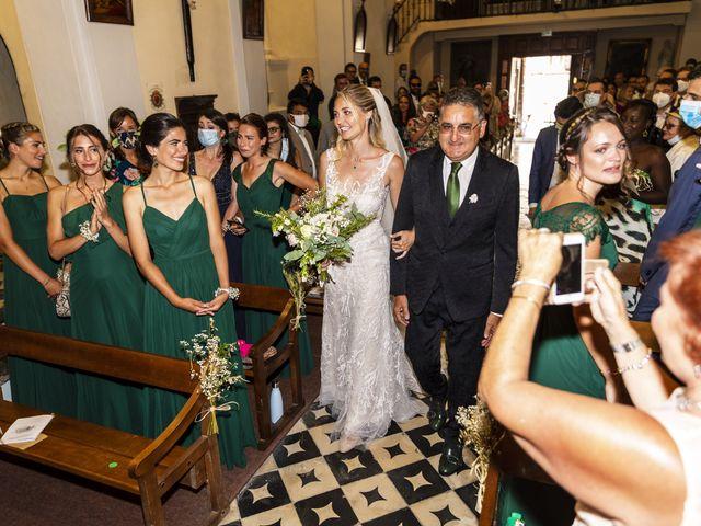 Le mariage de Louis-Sébastien et Auréline à Menton, Alpes-Maritimes 33