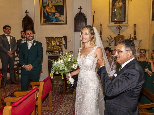 Le mariage de Louis-Sébastien et Auréline à Menton, Alpes-Maritimes 34