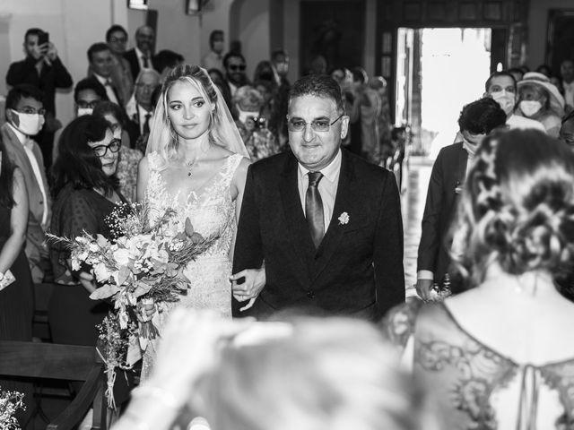 Le mariage de Louis-Sébastien et Auréline à Menton, Alpes-Maritimes 35