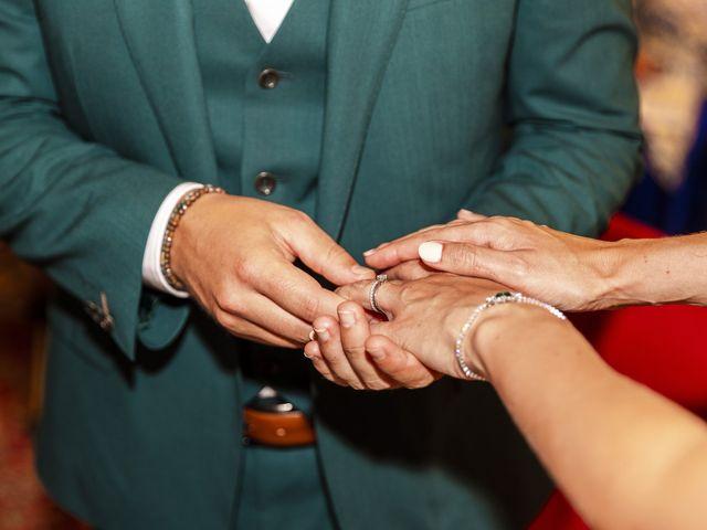 Le mariage de Louis-Sébastien et Auréline à Menton, Alpes-Maritimes 38