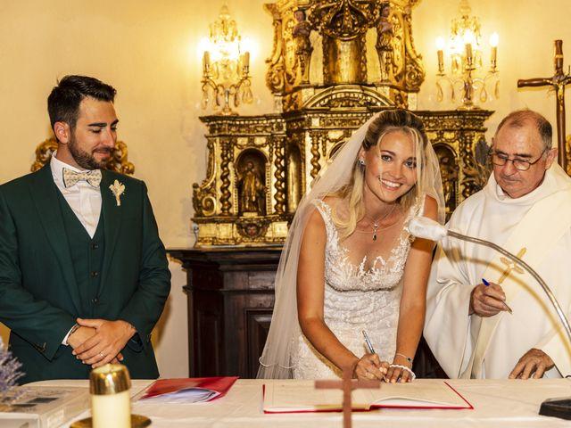 Le mariage de Louis-Sébastien et Auréline à Menton, Alpes-Maritimes 41