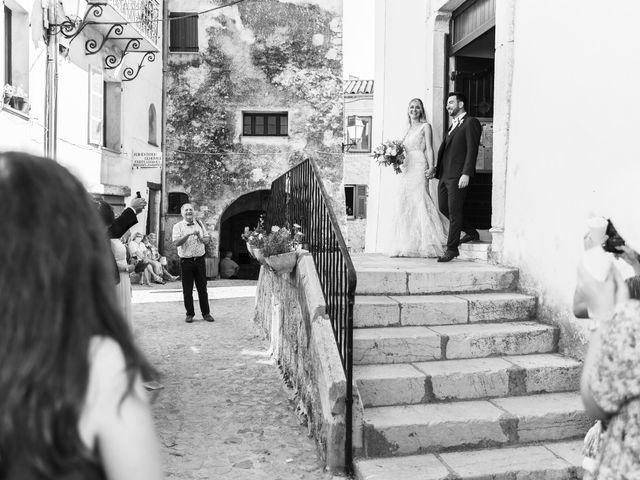 Le mariage de Louis-Sébastien et Auréline à Menton, Alpes-Maritimes 42