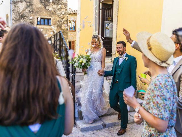 Le mariage de Louis-Sébastien et Auréline à Menton, Alpes-Maritimes 44