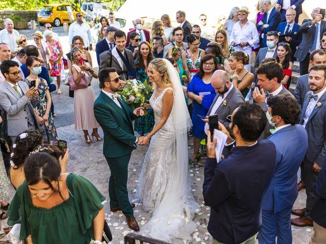 Le mariage de Louis-Sébastien et Auréline à Menton, Alpes-Maritimes 47
