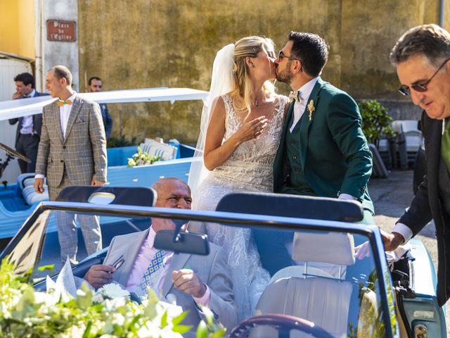 Le mariage de Louis-Sébastien et Auréline à Menton, Alpes-Maritimes 48
