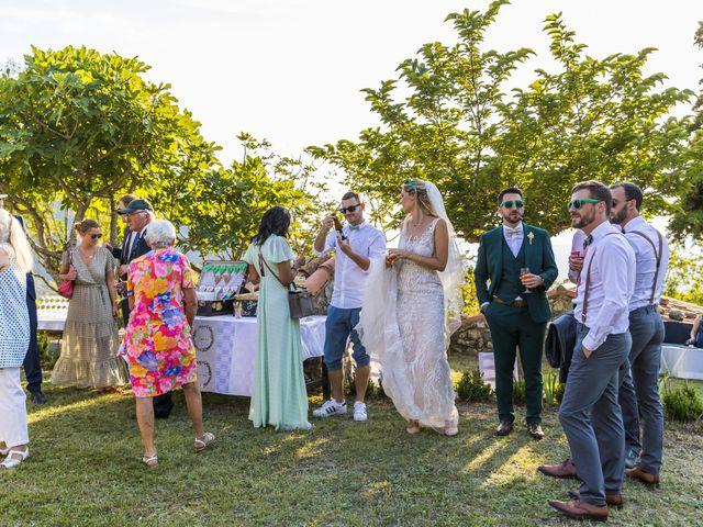 Le mariage de Louis-Sébastien et Auréline à Menton, Alpes-Maritimes 56