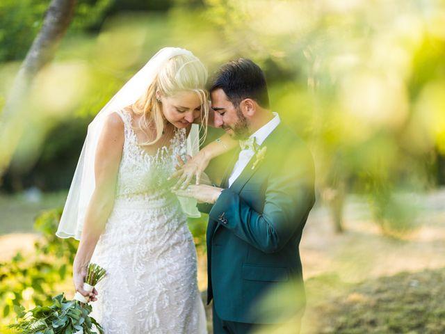 Le mariage de Louis-Sébastien et Auréline à Menton, Alpes-Maritimes 68