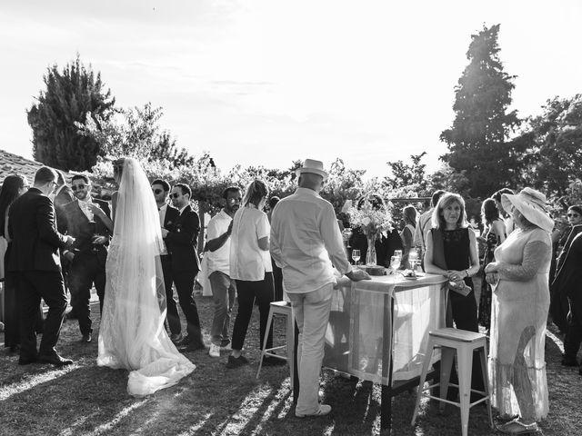 Le mariage de Louis-Sébastien et Auréline à Menton, Alpes-Maritimes 73