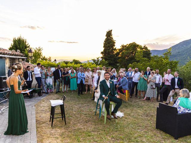 Le mariage de Louis-Sébastien et Auréline à Menton, Alpes-Maritimes 74
