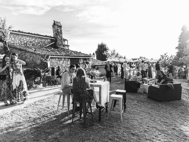 Le mariage de Louis-Sébastien et Auréline à Menton, Alpes-Maritimes 75