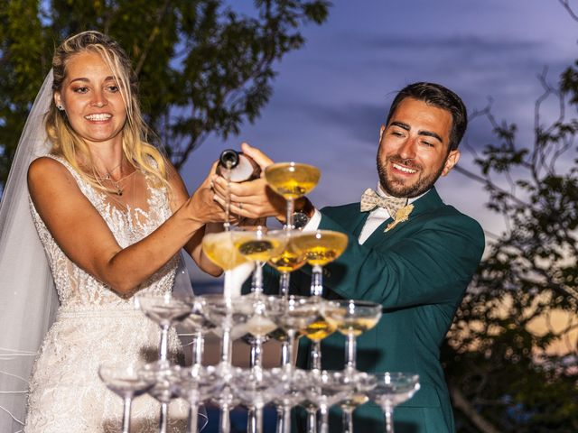 Le mariage de Louis-Sébastien et Auréline à Menton, Alpes-Maritimes 76