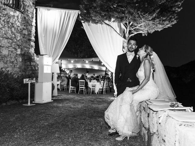 Le mariage de Louis-Sébastien et Auréline à Menton, Alpes-Maritimes 78