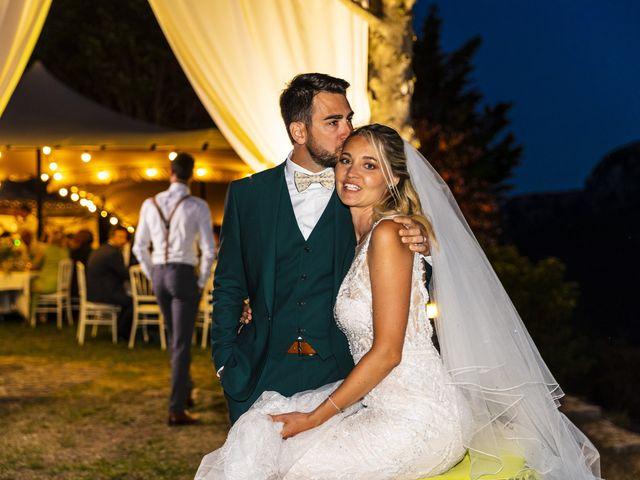 Le mariage de Louis-Sébastien et Auréline à Menton, Alpes-Maritimes 79