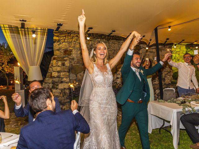 Le mariage de Louis-Sébastien et Auréline à Menton, Alpes-Maritimes 81