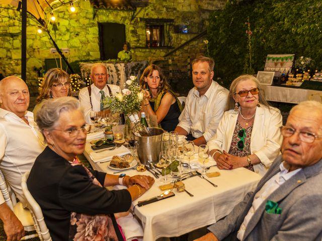 Le mariage de Louis-Sébastien et Auréline à Menton, Alpes-Maritimes 87