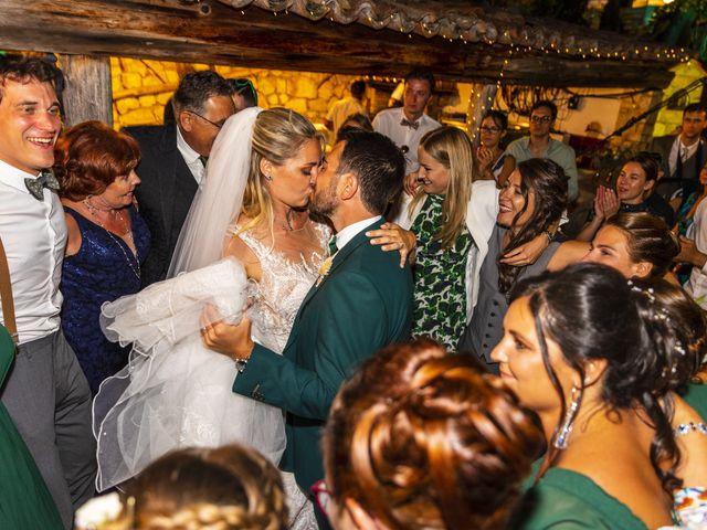 Le mariage de Louis-Sébastien et Auréline à Menton, Alpes-Maritimes 88
