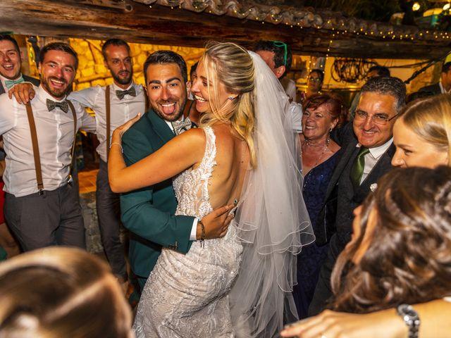 Le mariage de Louis-Sébastien et Auréline à Menton, Alpes-Maritimes 89