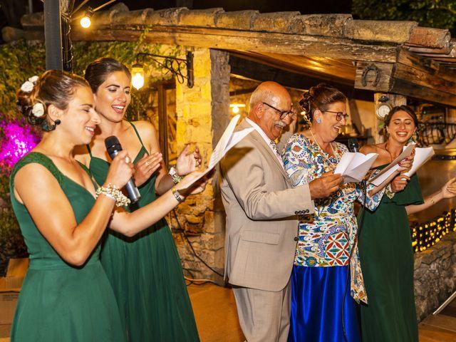 Le mariage de Louis-Sébastien et Auréline à Menton, Alpes-Maritimes 92