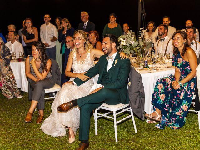 Le mariage de Louis-Sébastien et Auréline à Menton, Alpes-Maritimes 93