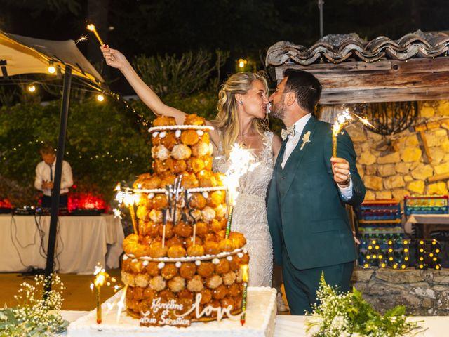 Le mariage de Louis-Sébastien et Auréline à Menton, Alpes-Maritimes 112