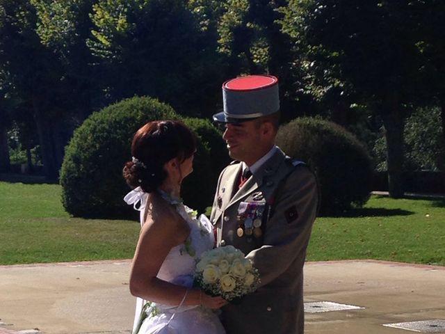 Le mariage de Marie et Marc à Longpont-sur-Orge, Essonne 14