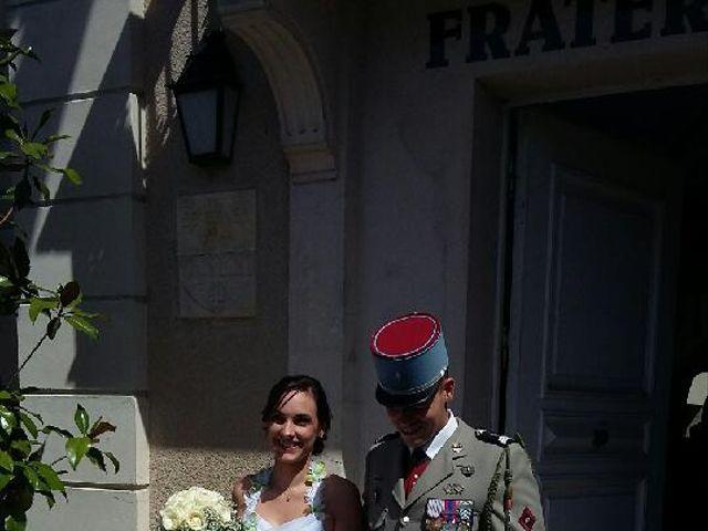 Le mariage de Marie et Marc à Longpont-sur-Orge, Essonne 15