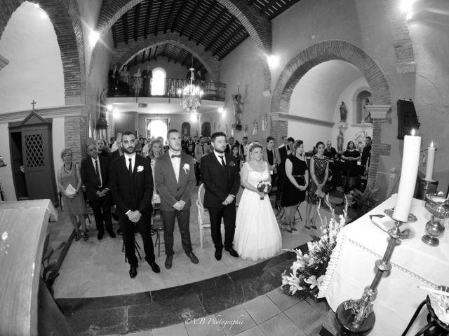 Le mariage de Anthony et Laura à Perpignan, Pyrénées-Orientales 8