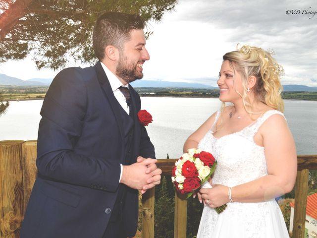 Le mariage de Anthony et Laura à Perpignan, Pyrénées-Orientales 12