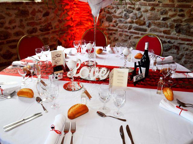 Le mariage de Anthony et Laura à Perpignan, Pyrénées-Orientales 15